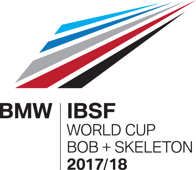 BMW IBSF World Cup Bob + Skeleton 2017/18